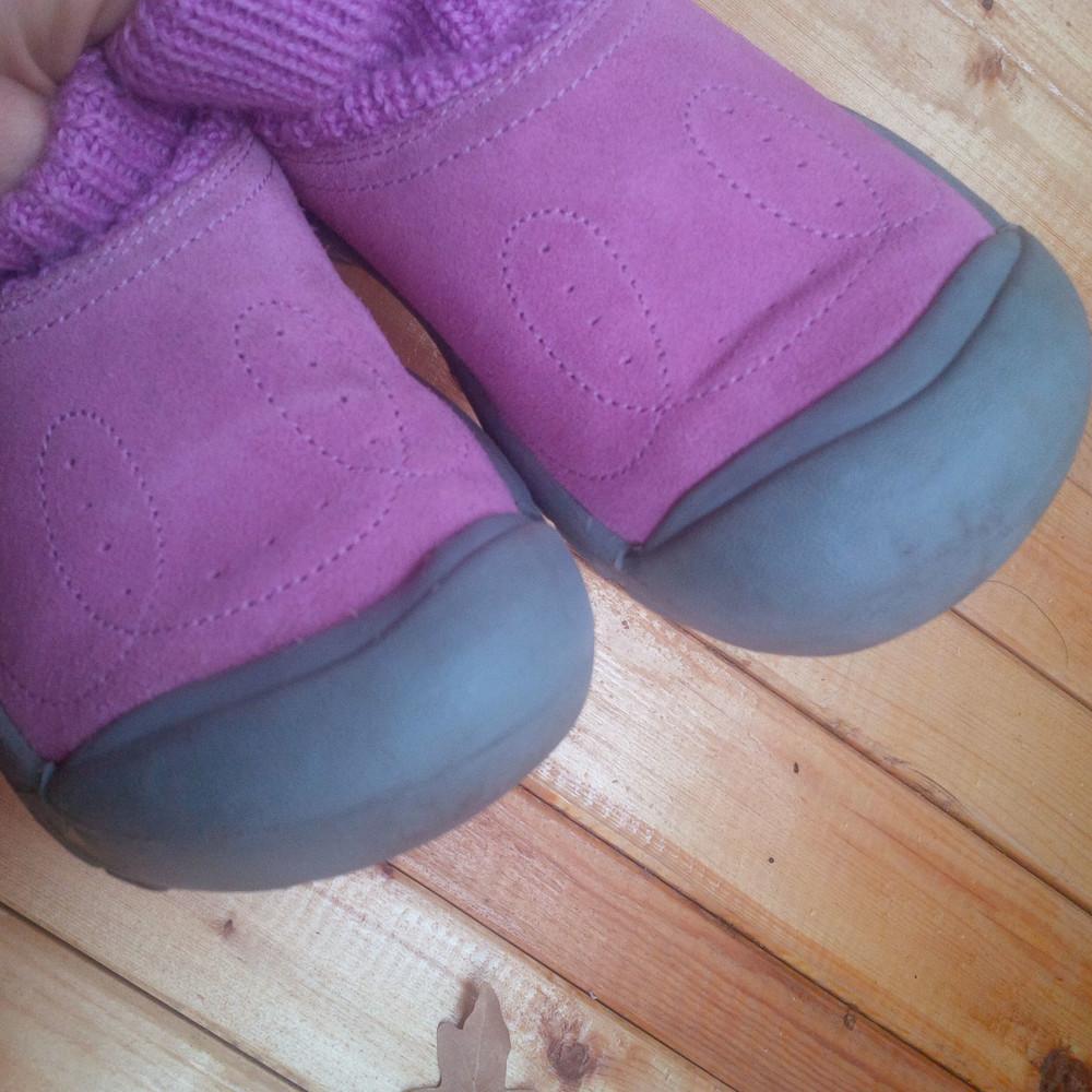 Keen лучшие обувь для непосед 33р 20см-ножка фото №4