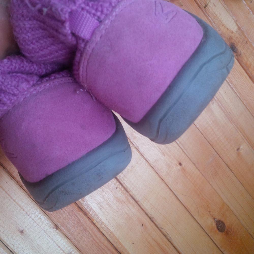 Keen лучшие обувь для непосед 33р 20см-ножка фото №5