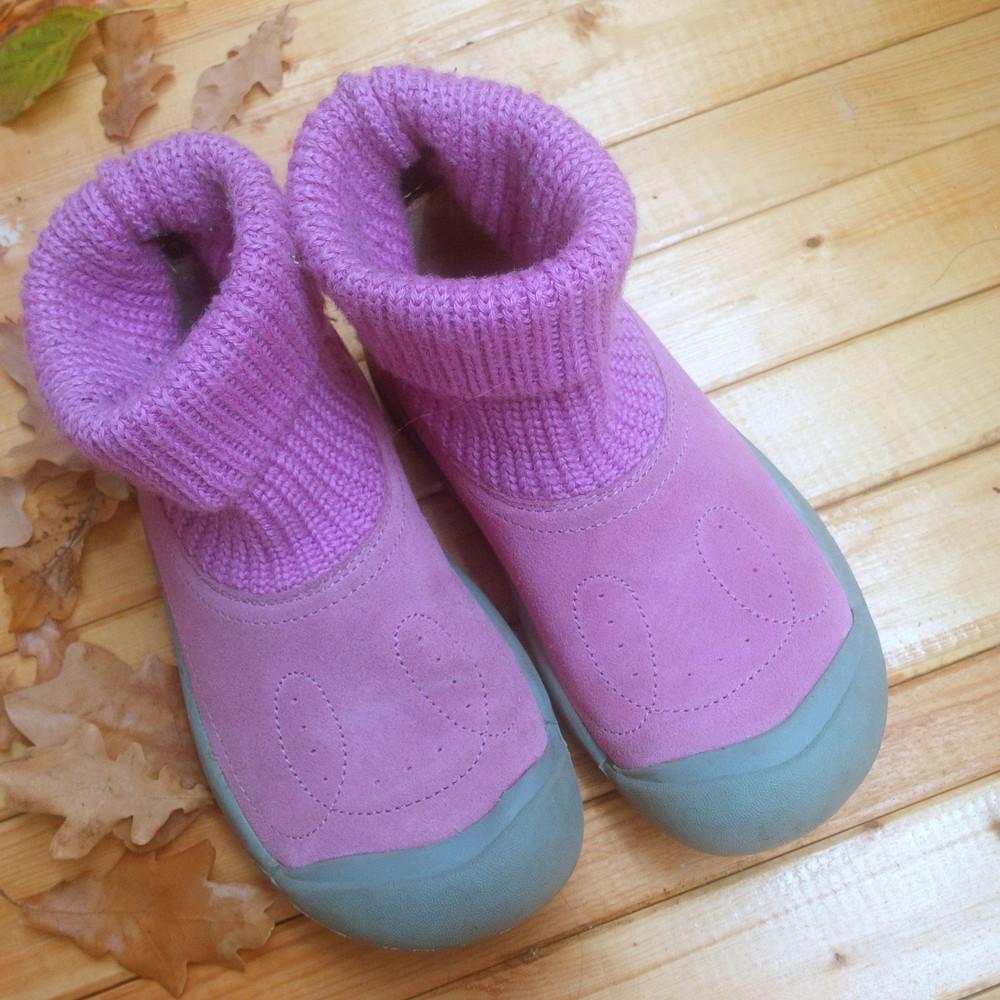 Keen лучшие обувь для непосед 33р 20см-ножка фото №1