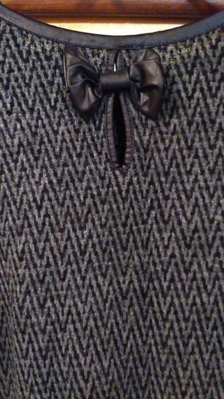 Кофта жіноча, свитер женской, светр жіночий, розмір s-m фото №1