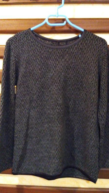 Кофта жіноча, свитер женской, светр жіночий, розмір s-m фото №2