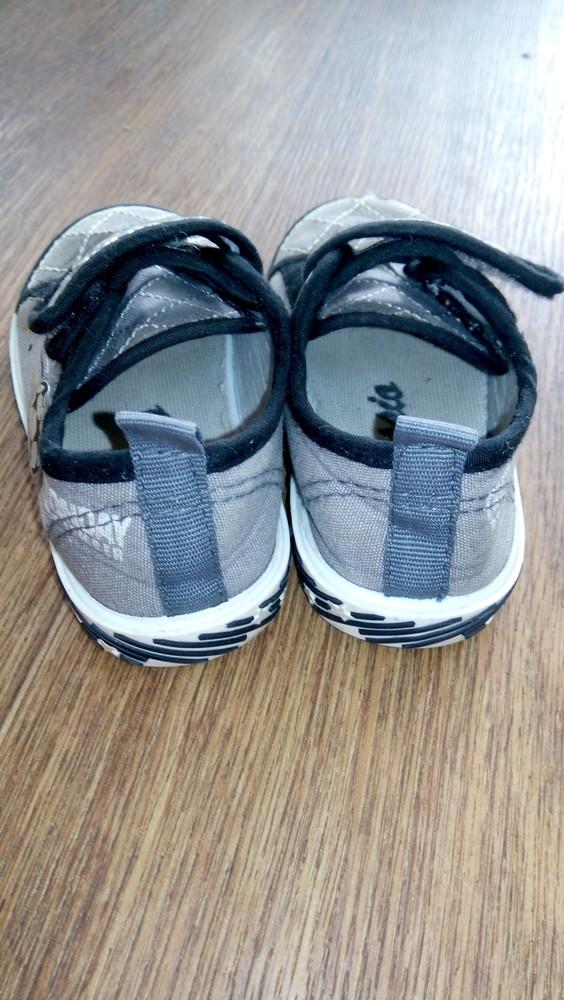 Кроссовки, мокасины, туфли, кеды фото №3