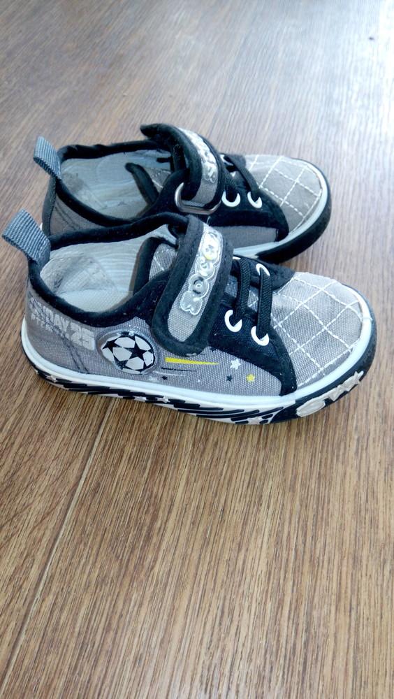 Кроссовки, мокасины, туфли, кеды фото №4
