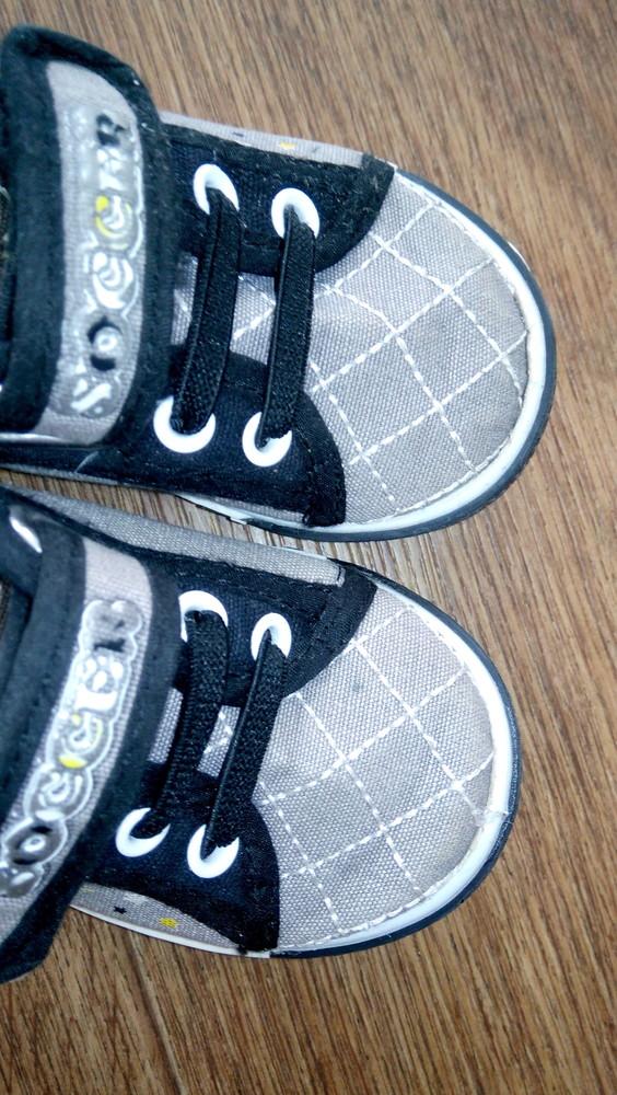 Кроссовки, мокасины, туфли, кеды фото №5