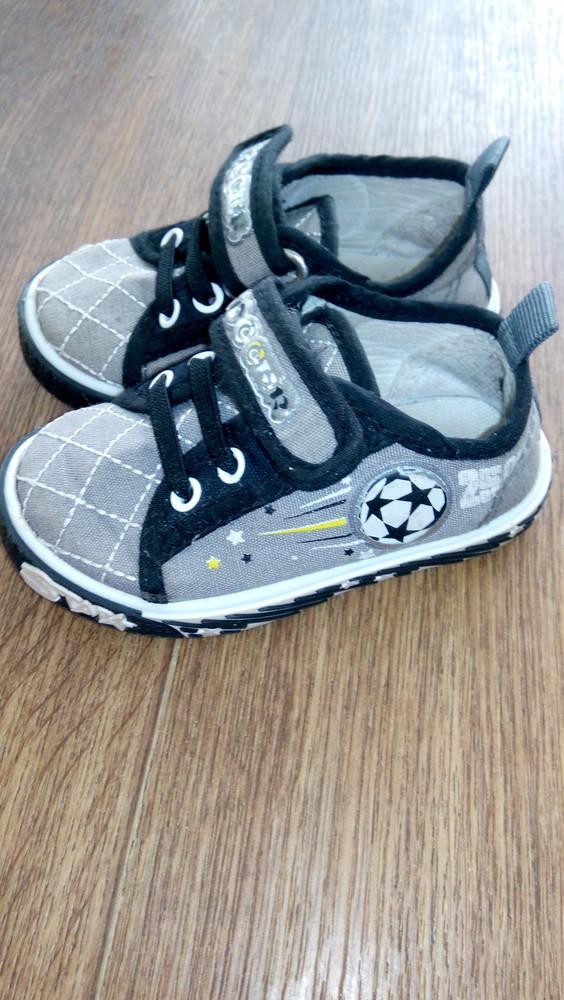 Кроссовки, мокасины, туфли, кеды фото №2