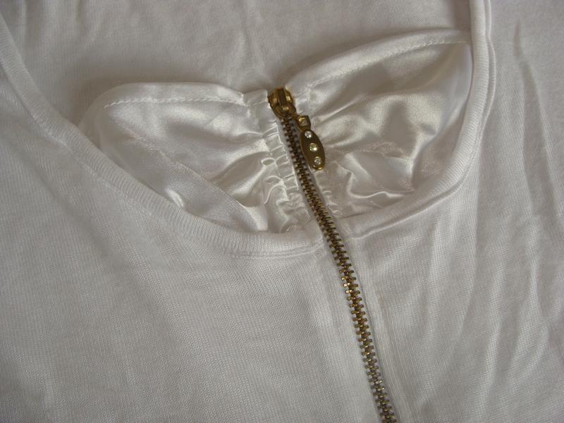 Блуза размер с/м для старшеклассницы или худенькой мамочки фото №2