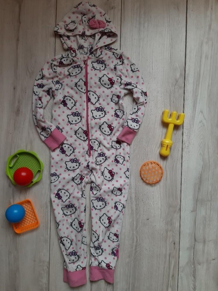Пижама-спальник фото №1