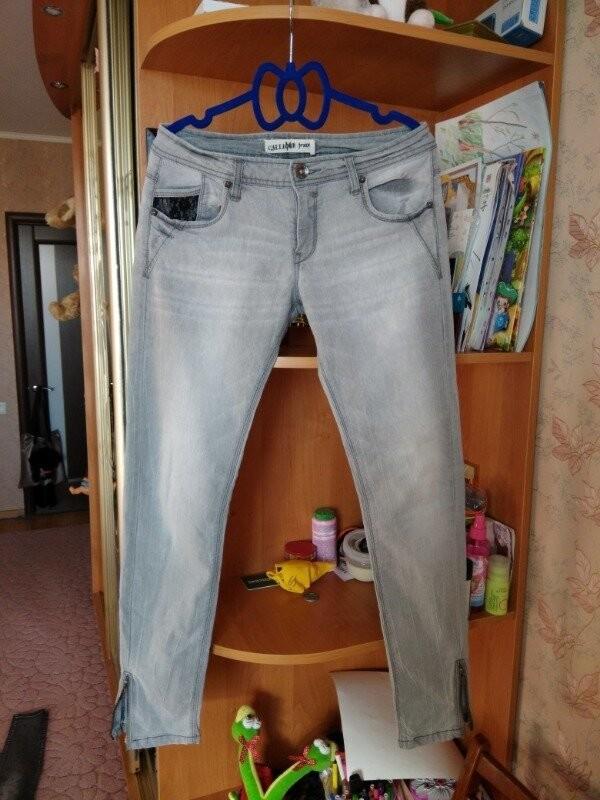 Продам красивые и модные джинсы фирмы calliope на девушку 44-46 р фото №1