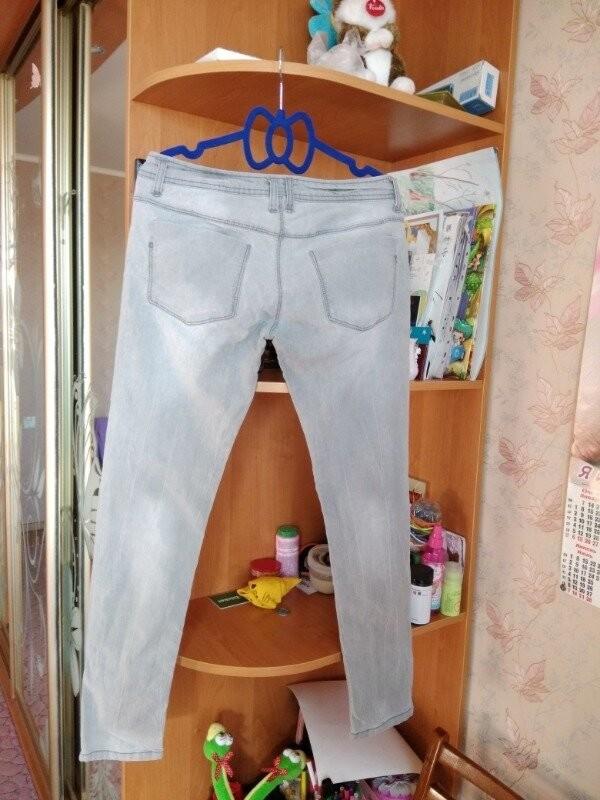 Продам красивые и модные джинсы фирмы calliope на девушку 44-46 р фото №4