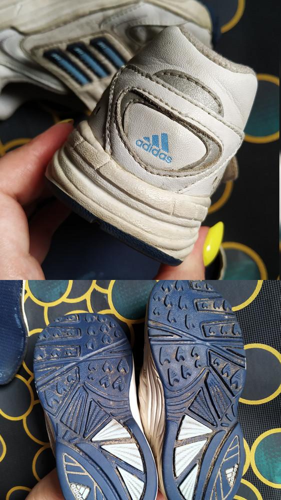 Кроссовки adidas, оригинал. 15,5 см фото №4