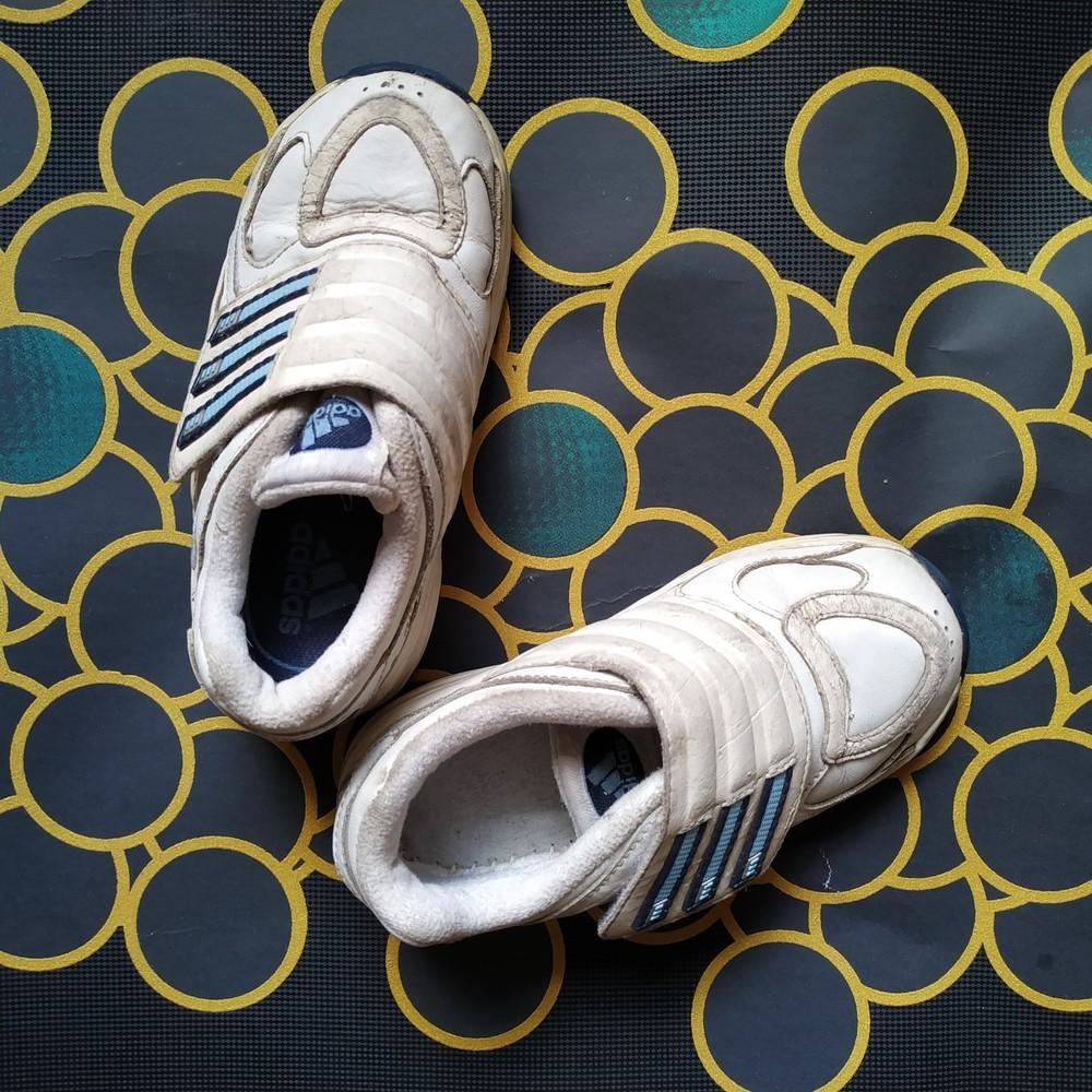 Кроссовки adidas, оригинал. 15,5 см фото №1