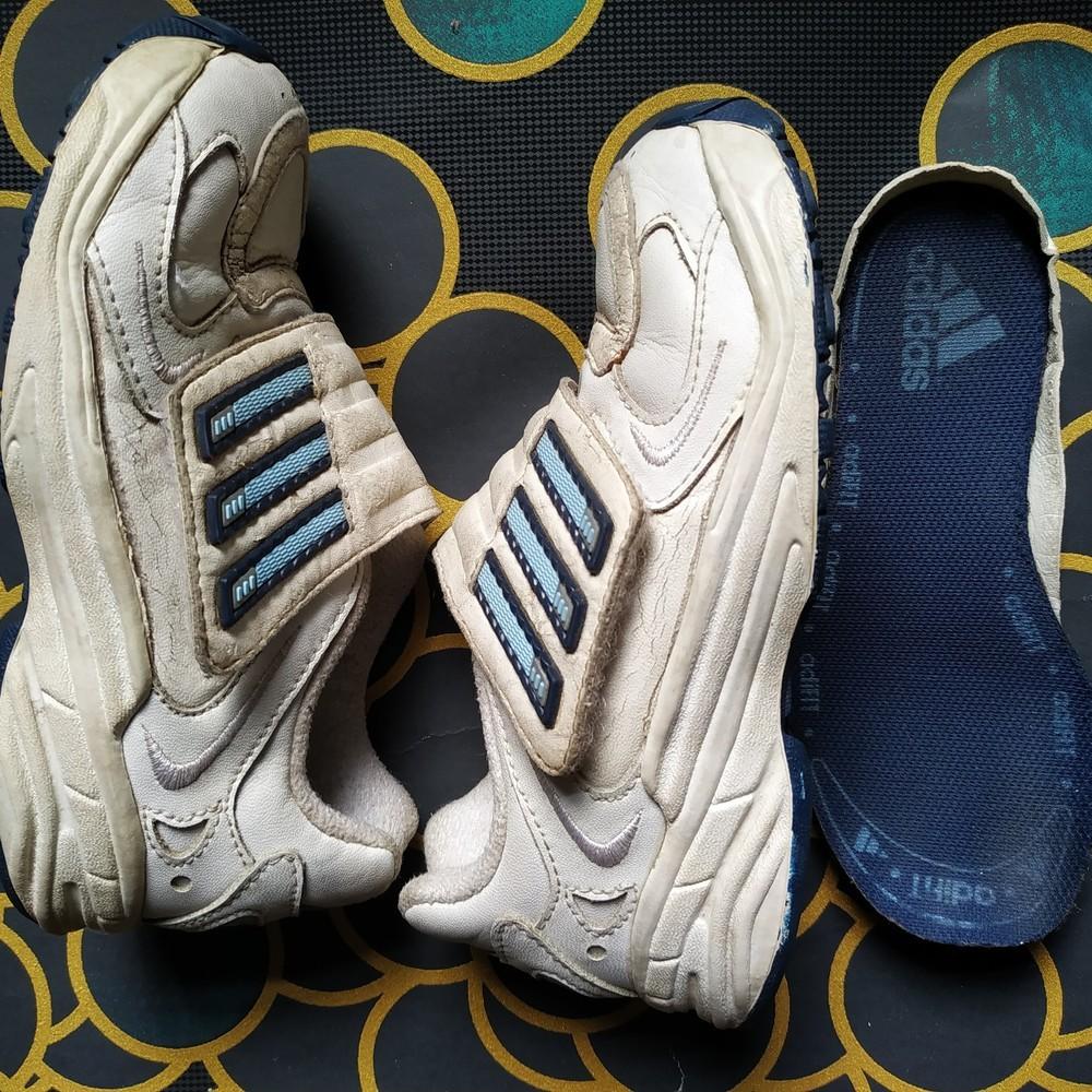 Кроссовки adidas, оригинал. 15,5 см фото №2