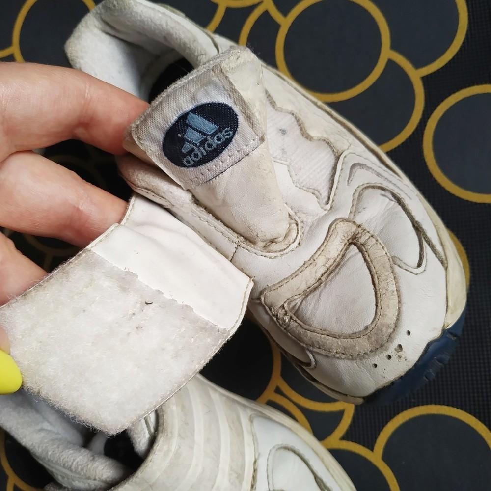 Кроссовки adidas, оригинал. 15,5 см фото №3
