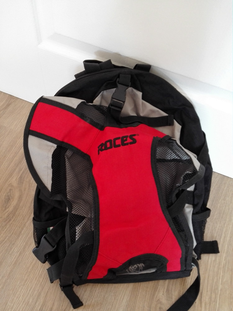 Рюкзак для роликів фото №1
