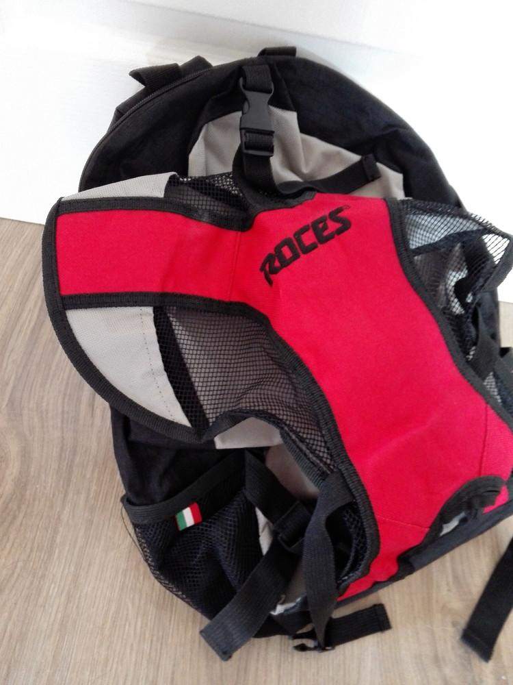 Рюкзак для роликів фото №2