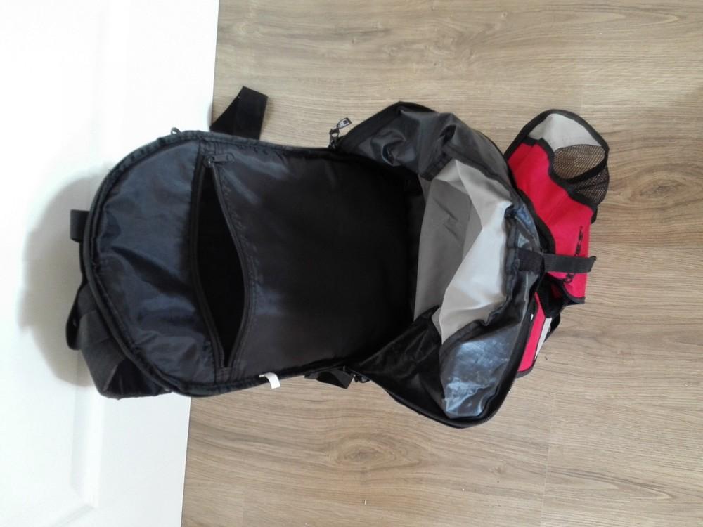 Рюкзак для роликів фото №4