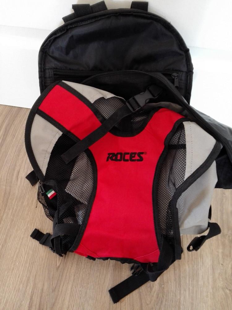 Рюкзак для роликів фото №5