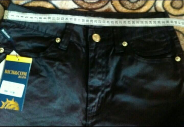 Жіночі брюки на розмір 46-48 фото №2