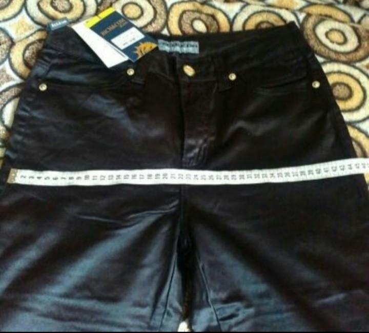 Жіночі брюки на розмір 46-48 фото №3