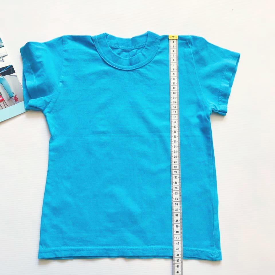 Школа, детский сад - однотонные футболки унисекс на р122-134 фото №5