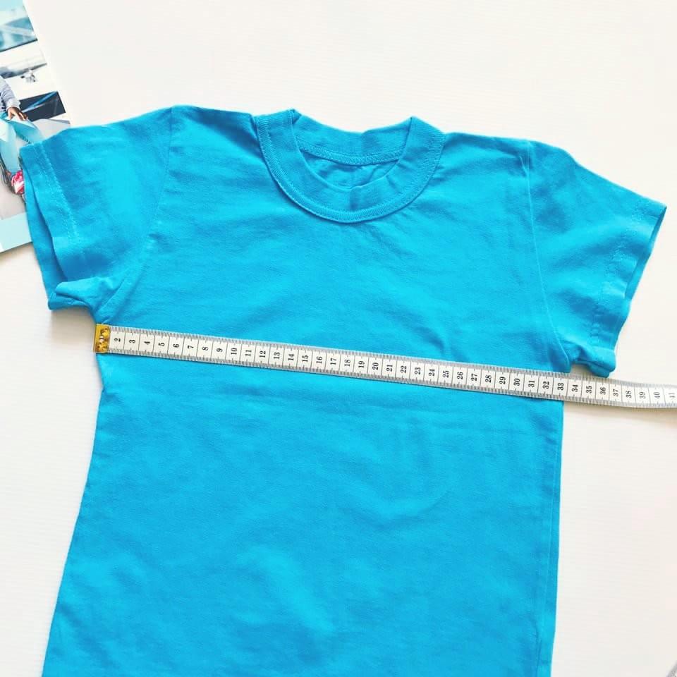 Школа, детский сад - однотонные футболки унисекс на р122-134 фото №6