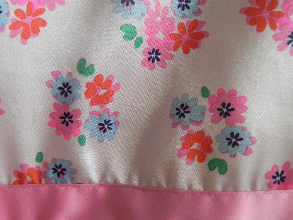 Нарядное платье carter's на девочку 4t, б,у фото №6