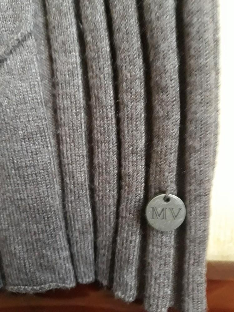Платье-свитер-гольф malvin рр м фото №2