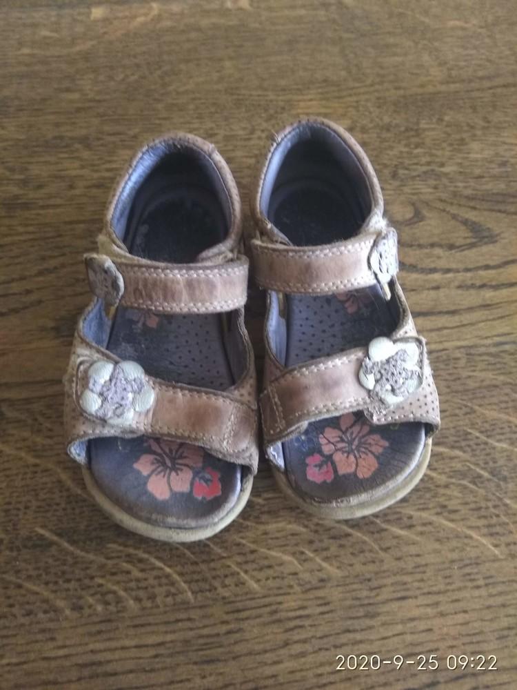 Дитяче взуття фото №2