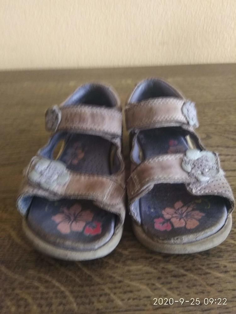 Дитяче взуття фото №4