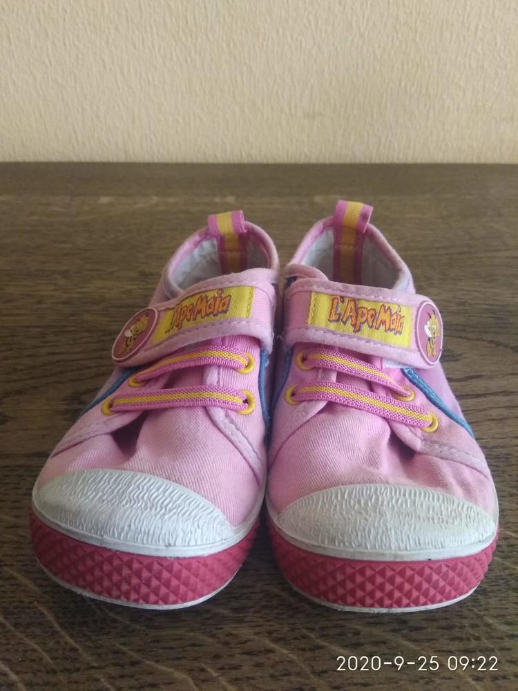 Дитяче взуття фото №5