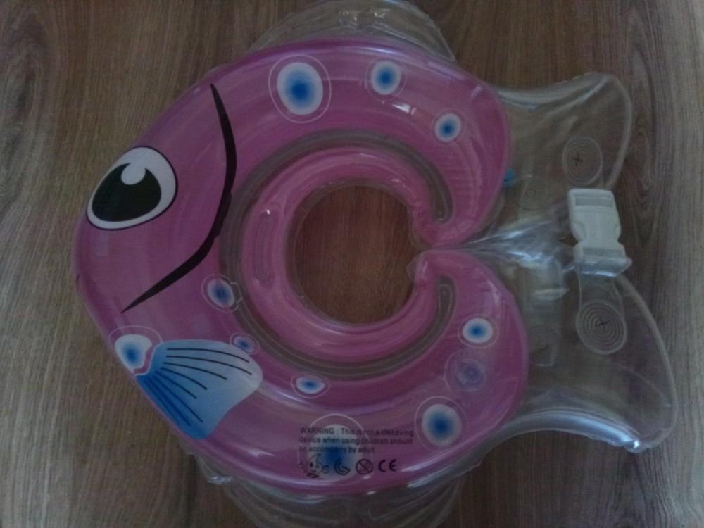 Круг для купання фото №1