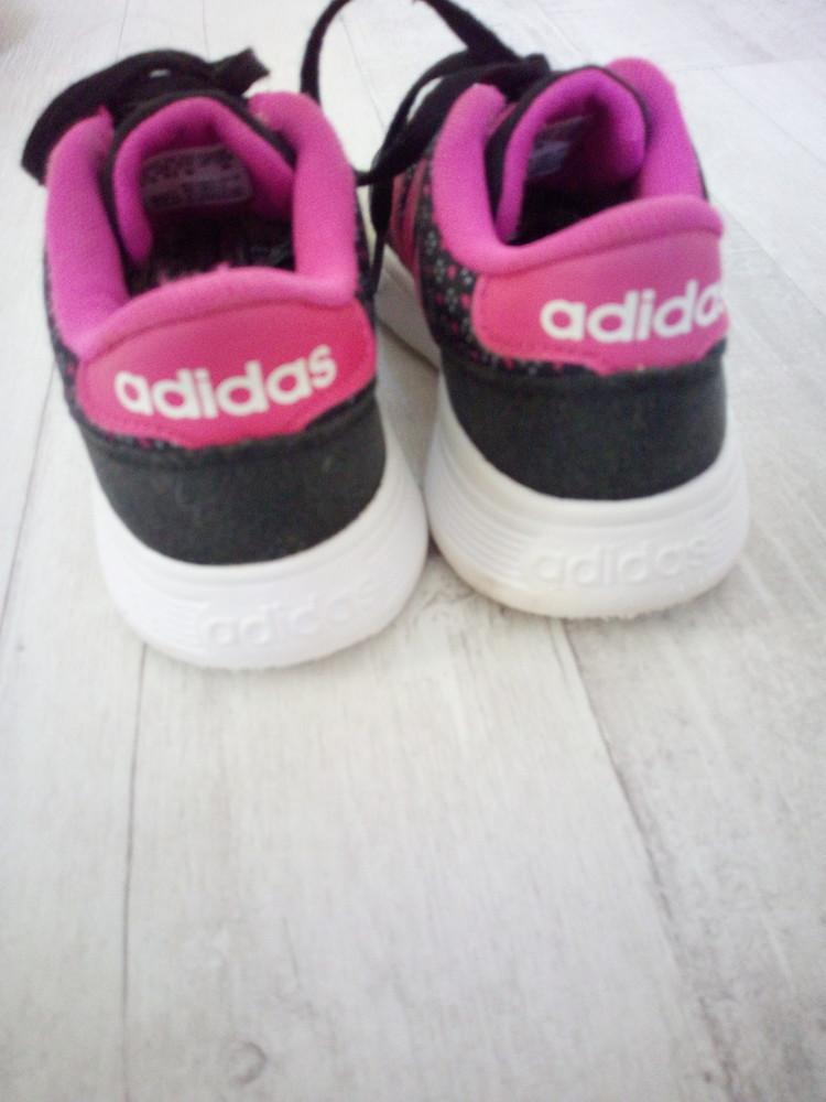 Кросівки 28 р adidas на дівч фото №2