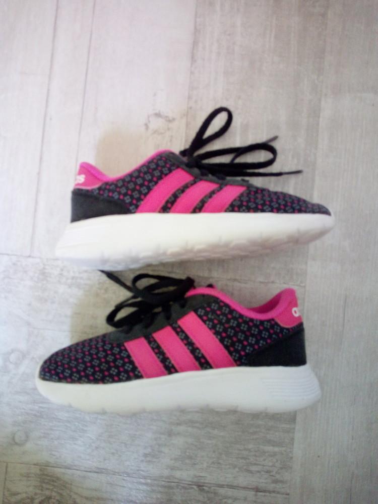 Кросівки 28 р adidas на дівч фото №4