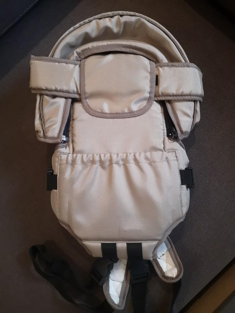 Кенгуру, рюкзак, переноска фото №1