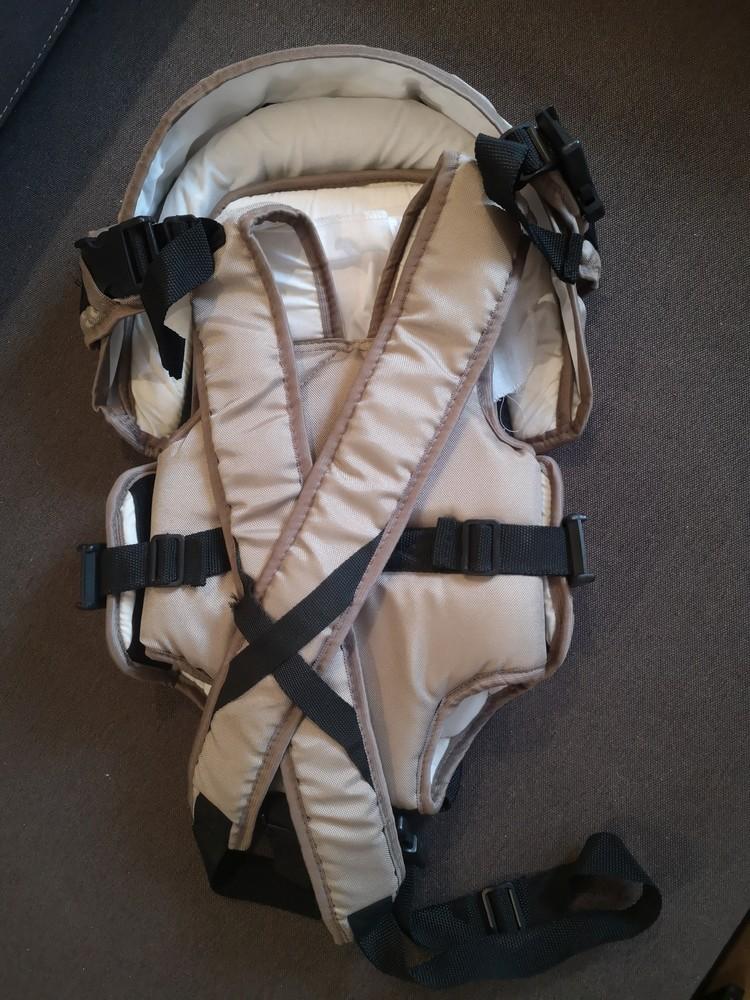 Кенгуру, рюкзак, переноска фото №2