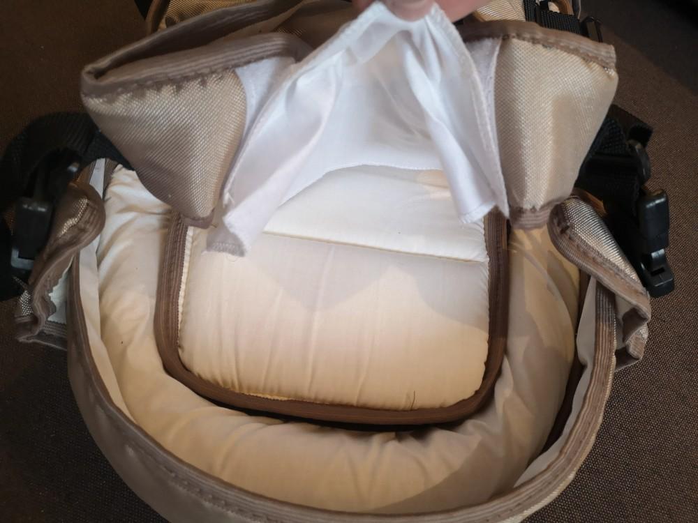 Кенгуру, рюкзак, переноска фото №3