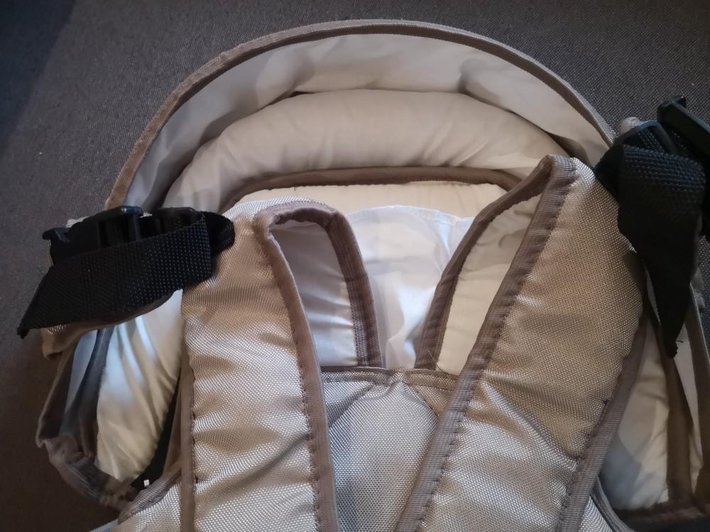 Кенгуру, рюкзак, переноска фото №5