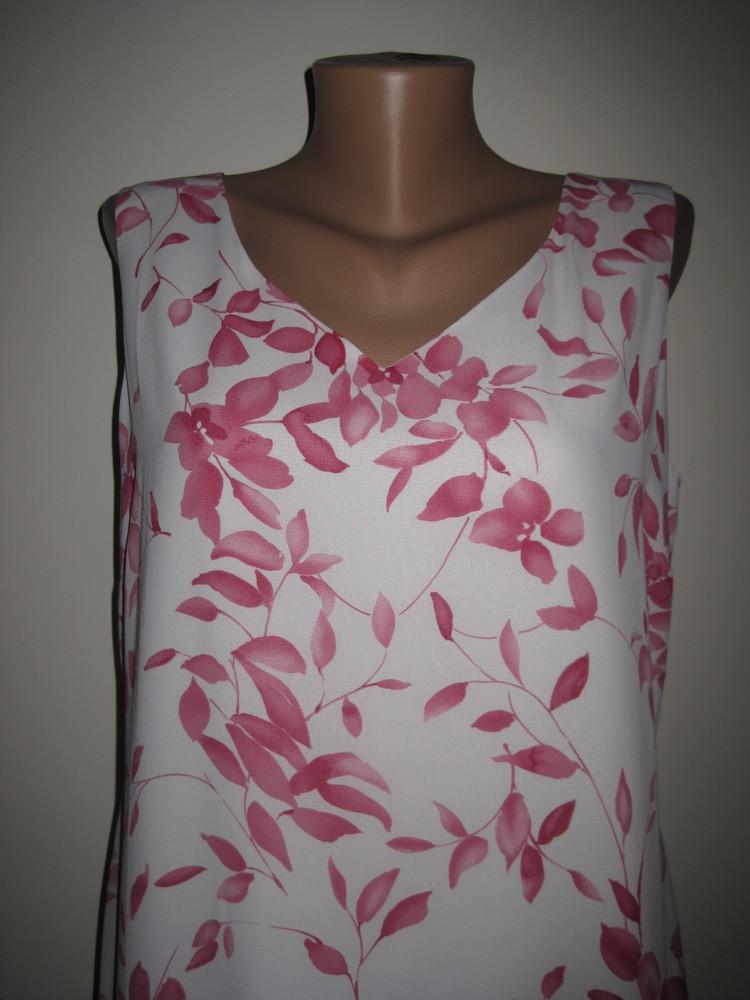 Платье женское в пол. размер 16/xxl (см. замеры). basic. в отличном состоянии. фото №2