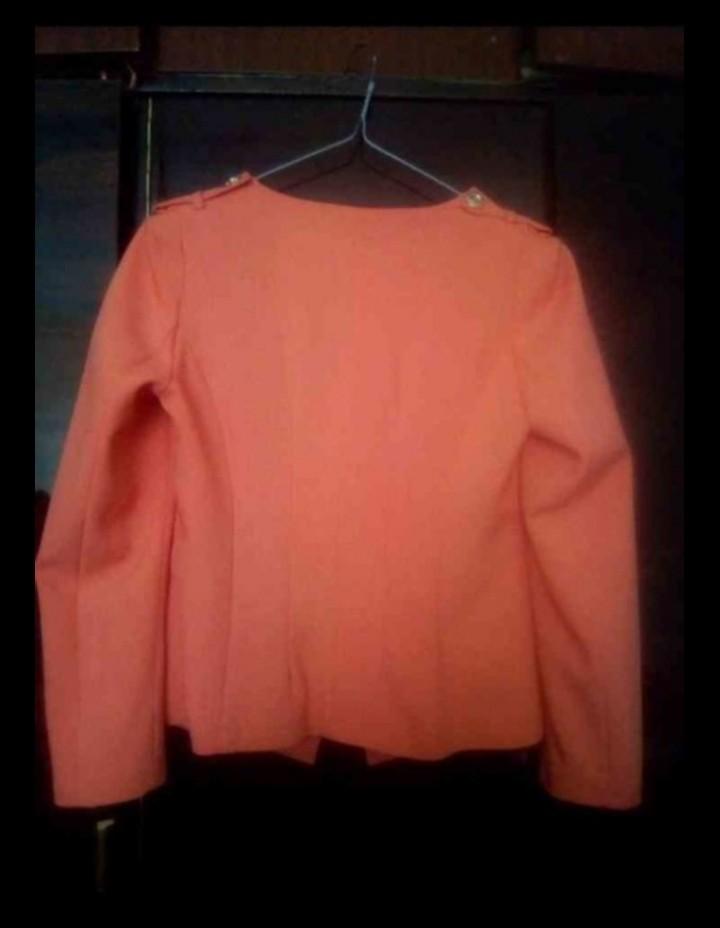Пиджак фото №3