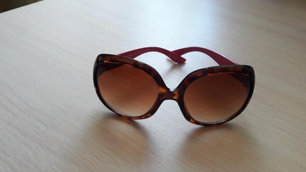 Солнцезащитные очки crazy8 для девочки 4-6 лет фото №2