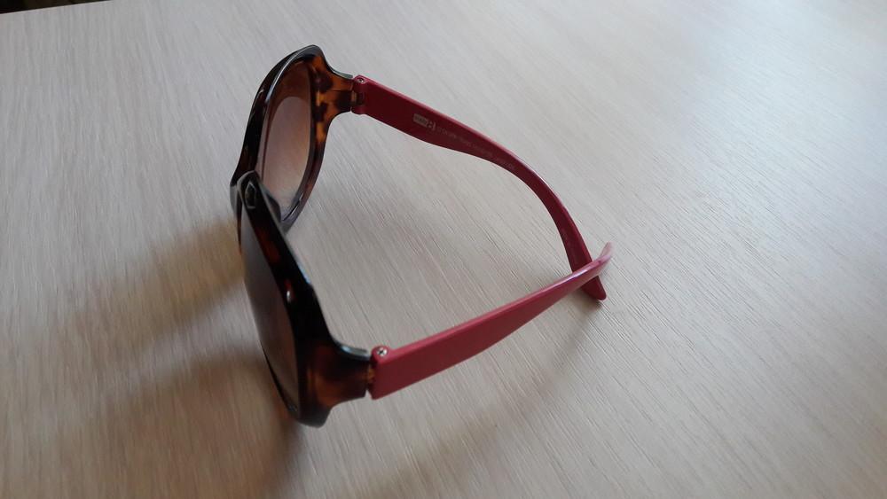 Солнцезащитные очки crazy8 для девочки 4-6 лет фото №4