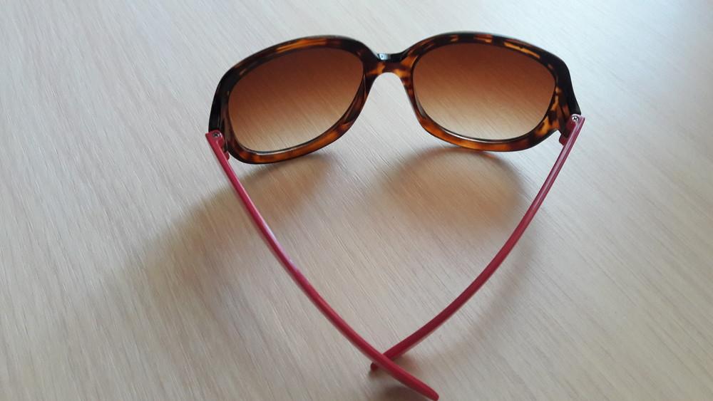 Солнцезащитные очки crazy8 для девочки 4-6 лет фото №5