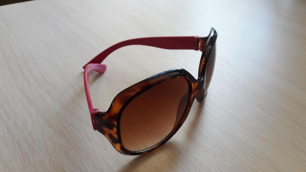 Солнцезащитные очки crazy8 для девочки 4-6 лет фото №6
