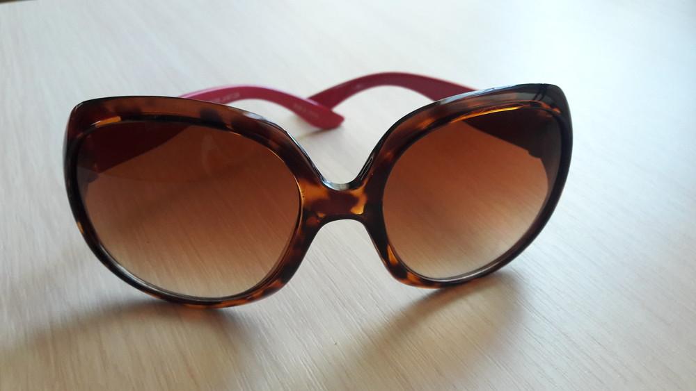 Солнцезащитные очки crazy8 для девочки 4-6 лет фото №7