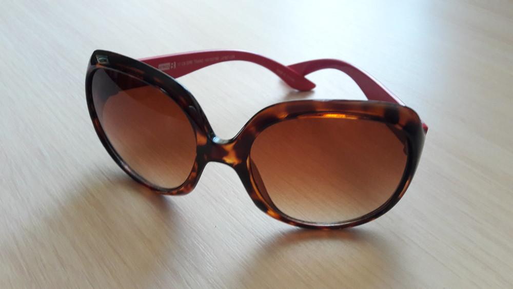 Солнцезащитные очки crazy8 для девочки 4-6 лет фото №1
