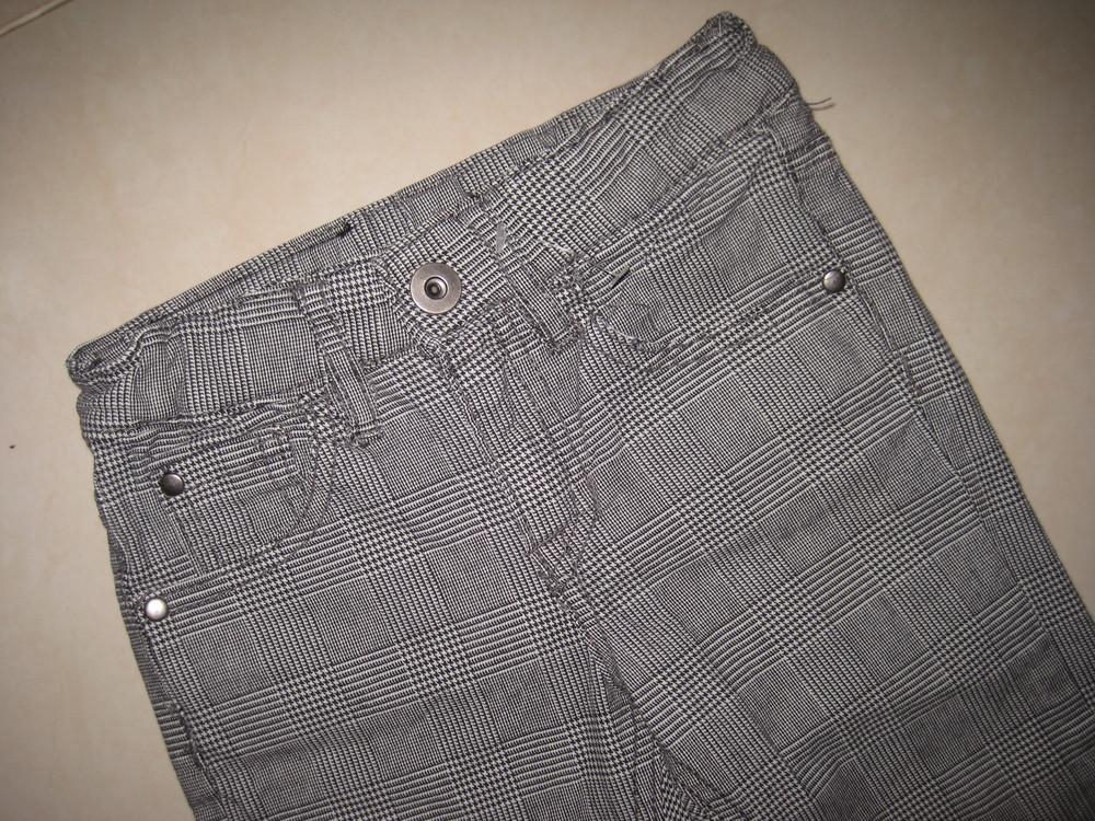 1/415. штаны детские. на 3-4 года, рост 104 см. (см. замеры). h&m. в хорошем состоянии! фото №2