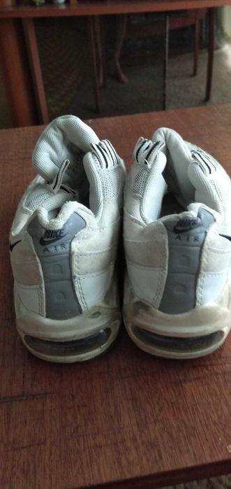 Nike air оригинальные фото №1