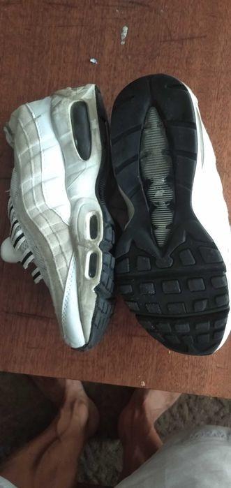 Nike air оригинальные фото №2