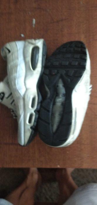 Nike air оригинальные фото №3