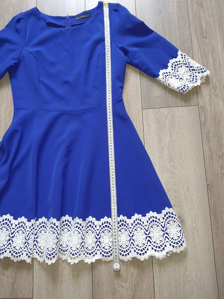 Плаття фото №3